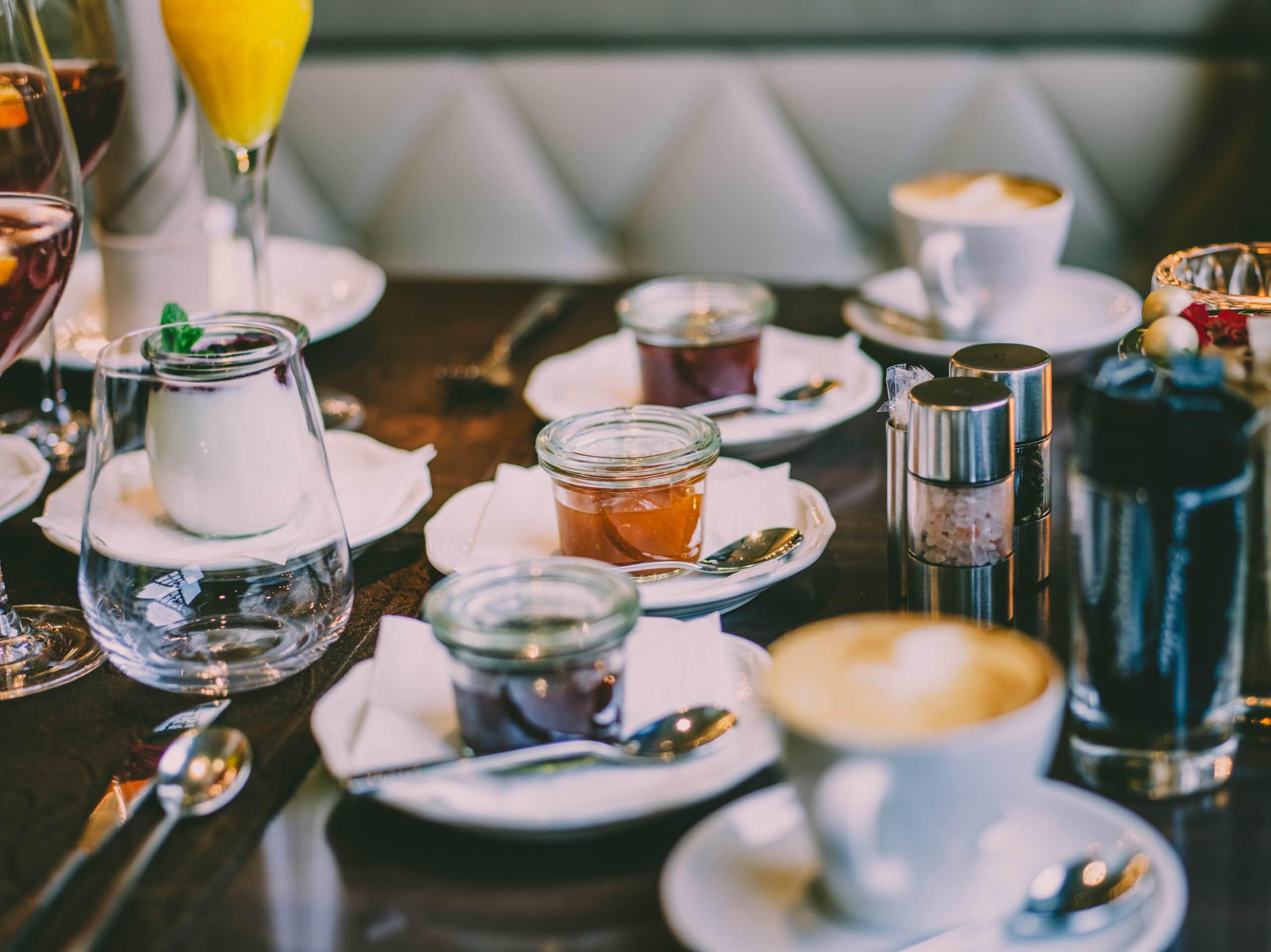frühstück im welcome hotel essen