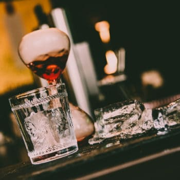 das schindler - cocktail